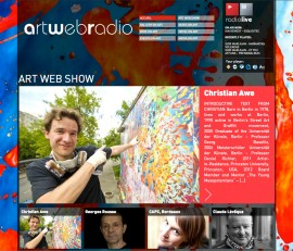 ArtWebRadio.com